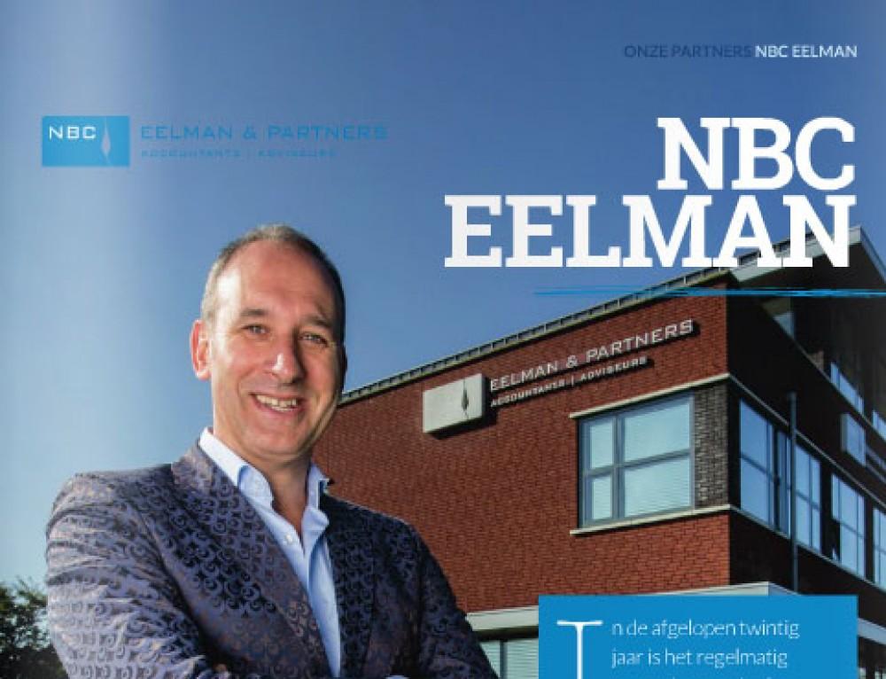 Interview Ingo Kistenmacher in Dunselman jubileummagazine