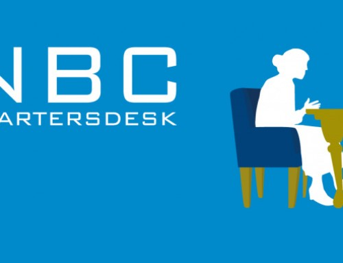 NBC Eelman Startersdesk in KvK magazine