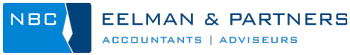 NBC Eelman & Partners accountants en adviseurs Retina Logo