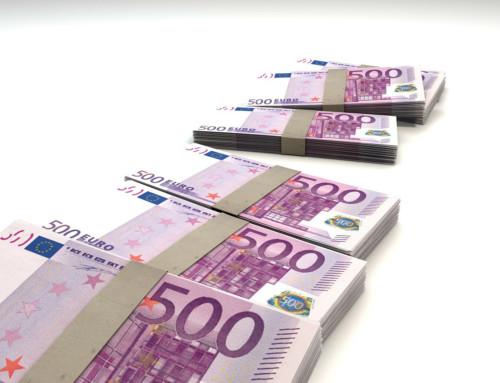 Extra verlaging AOF-premie voor kleine werkgever in 2022 en 2023