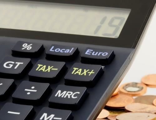 Vallen extra inkomsten uit loondienst onder winst ZZP'er?