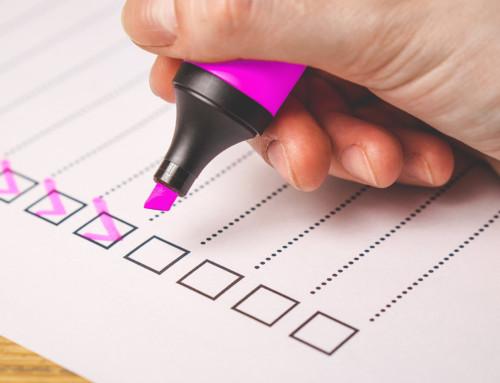 Een verbetertraject aanbieden…formaliteit of niet?