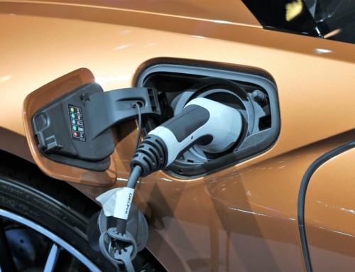 Doorschuiven subsidieaanvraag elektrische auto stopt
