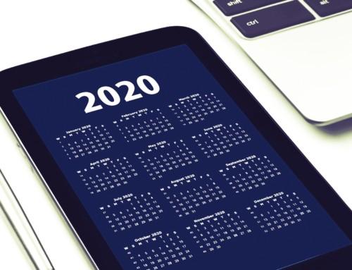 Let op bij de laatste BTW-aangifte van 2020!