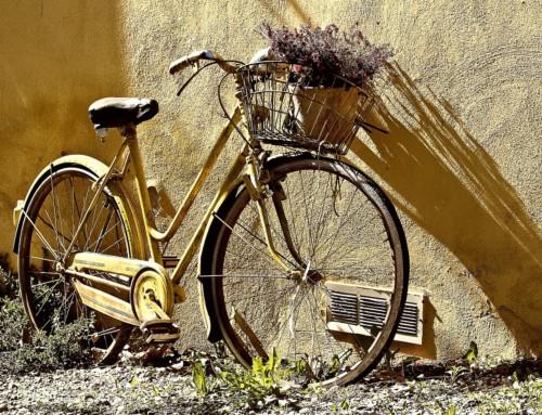 Welke BTW-aftrek geldt voor de fiets van de zaak?