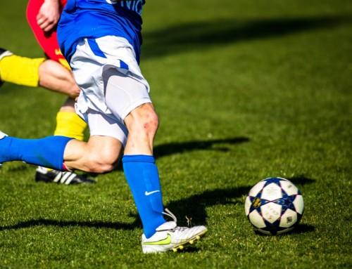 Controleer de WOZ-waarde van het sportcomplex!