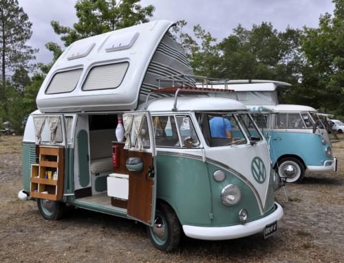 Eropuit met de camper? Houd het rijden ook fiscaal leuk!